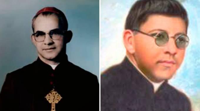 En Villavicencio, el Papa Francisco beatificará a los dos sacerdotes colombianos