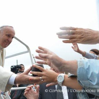 Periodistas de Antioquia ´darán el primer paso´ hacia la visita del papa Francisco a Colombia