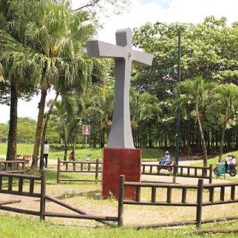 Cruz de la Reconciliación