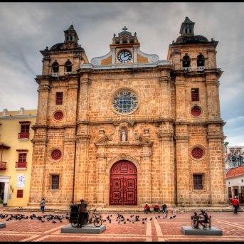 285 mil personas podrán asistir a la misa del papa Francisco en Cartagena