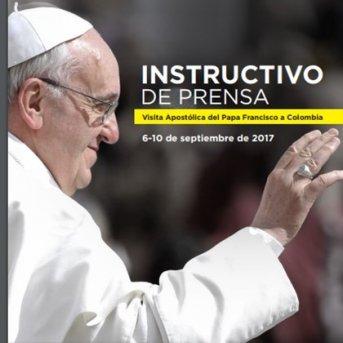 INSTRUCTIVO DE PRENSA