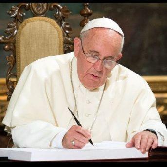 Este 29 de junio se abren acreditaciones para la visita del Papa Francisco