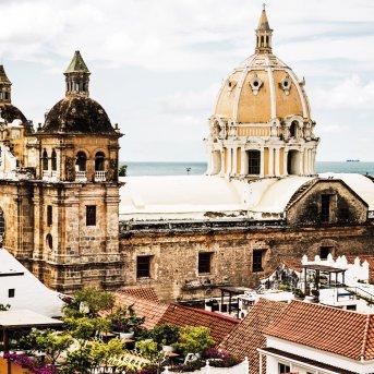 Cartagena: Dignidad de la persona y los derechos humanos