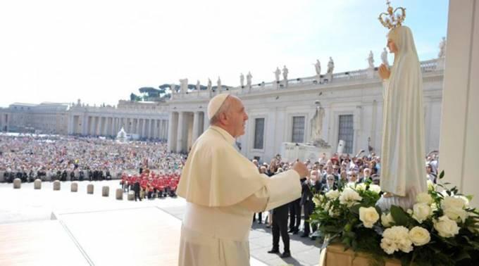 El 20 de julio vence el plazo para que cartageneros se conviertan en voluntarios para la visita del Papa Francisco